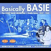 Count Basie: Basically Basie