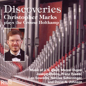 Discoveries / Christopher Marks