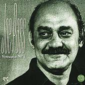 Joe Pass: Virtuoso No. 4