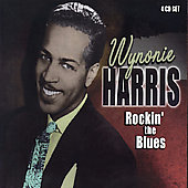 Wynonie Harris: Rockin The Blues (4cd)