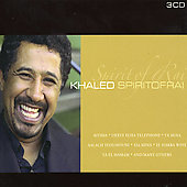 Cheb Khaled: Spirit of Rai