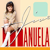 Manuela (World): Jive Manuela [BMG/Ariola Express] [Single]