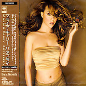 Mariah Carey: Butterfly [Japan Bonus Track]
