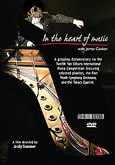 12Th Van Cliburn Competition. Various Artists [DVD]