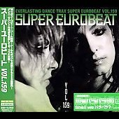 Various Artists: Super Eurobeat, Vol. 159