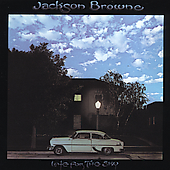 Jackson Browne: Late for the Sky