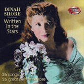 Dinah Shore: Written in the Stars