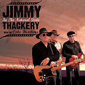 Jimmy Thackery: In the Natural State