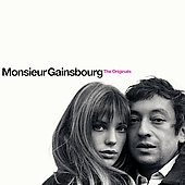 Serge Gainsbourg: Monsieur Gainsbourg: The Originals