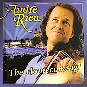 André Rieu: The Homecoming!