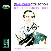 Ralph Sharon: The Essential Collection: The Magic of Gershwin & Rogers