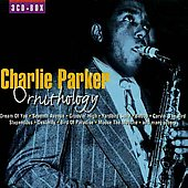 Charlie Parker (Sax): Ornithology [Golden Stars]