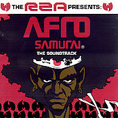 RZA: Afro Samurai [Clean] [Edited]