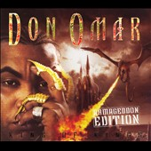 Don Omar: King of Kings [Armageddon Edition] [Digipak]