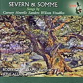 Severn & Some - Songs by Guerney, etc / Williams, Allan