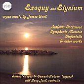 Exequy and Elysium - James Cook / Samuel Hayes, et al