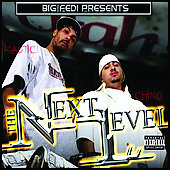 Various Artists: Big Fedi Presents: The Next Level [PA]
