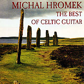 Michal Hromek: Best of Celtic Guitar