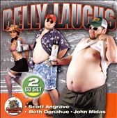 Various Artists: Belly Laughs