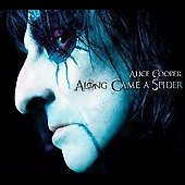 Alice Cooper: Along Came a Spider [Digipak]