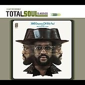 Billy Paul: 360 Degrees of Billy Paul