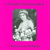 Lebendige Vergangenheit - Hedwig von Debicka