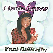 Linda Laws: Soul Butterfly