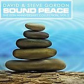 David & Steve Gordon: Sound Peace