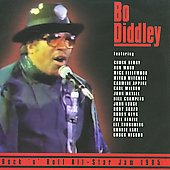 Bo Diddley: Rock 'N' Roll All-Star Jam 1985
