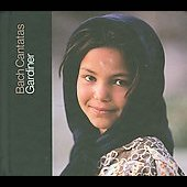 Bach: Cantatas Vol 20 / Gardiner, English Baroque Soloists, Monteverdi Choir, et al