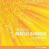 The Best of Beatles Baroque