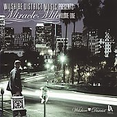 Dj Ice: Wilshire District Music Presents: Mircacle Mile [PA]