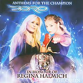 Doro: Anthems for the Champion - The Queen