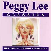 Peggy Lee (Vocals): Classics