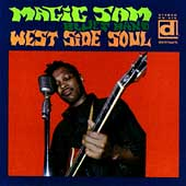 Magic Sam: West Side Soul