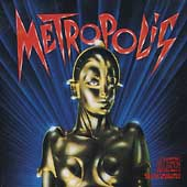 Original Soundtrack: Metropolis [Original Soundtrack]