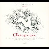 Handel: Olinto Pastore - Italian Cantatas VI