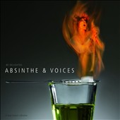 Various Artists: Tasty Sound Collection: Absinthe & Voices