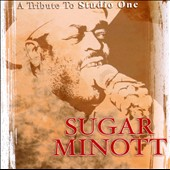 Sugar Minott: A  Tribute to Studio One