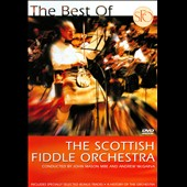 The Scottish Fiddle Orchestra: The Best of Scottish Fiddle Orchestra [DVD]