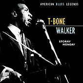 T-Bone Walker: Stormy Monday [LRC]