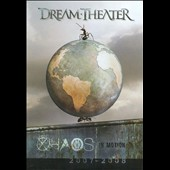 Dream Theater: Chaos in Motion: 2007-2008 [DVD]