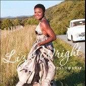Lizz Wright: Fellowship