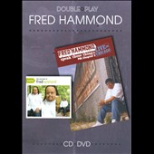 Fred Hammond: Double Play: Fred Hammond