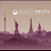 Various Artists: Music & the City