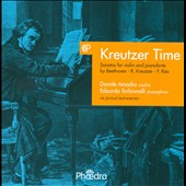 Kreutzer Time