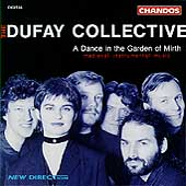 A Dance in the Garden of Mirth / The Dufay Collective