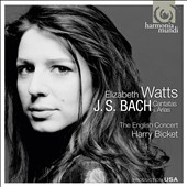 J.S. Bach: Cantatas & Arias