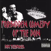 Don Tjernagel: Forbidden Comedy of the Don [PA]
