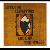 The 13th Floor Elevators: Bull of the Woods [Limited Edition 2CD]